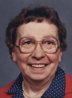 Ruth Pieper