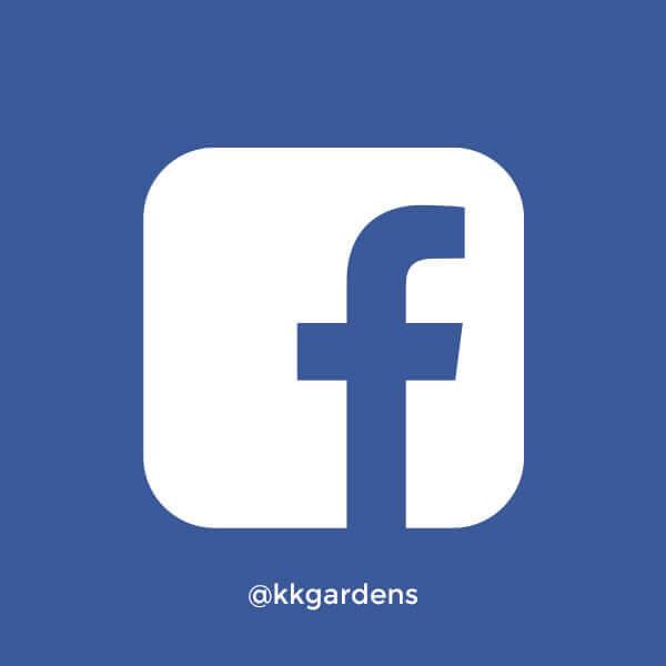 K&K Gardens Facebook @kkgardens