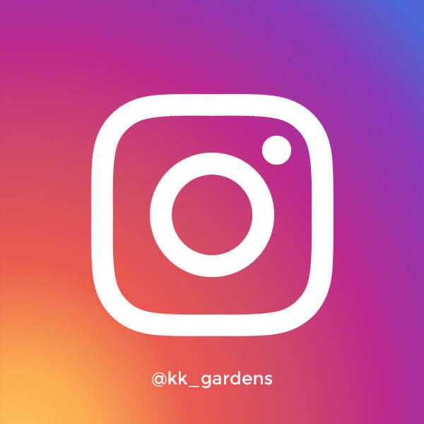 K&K Gardens Instagram @kk_gardens
