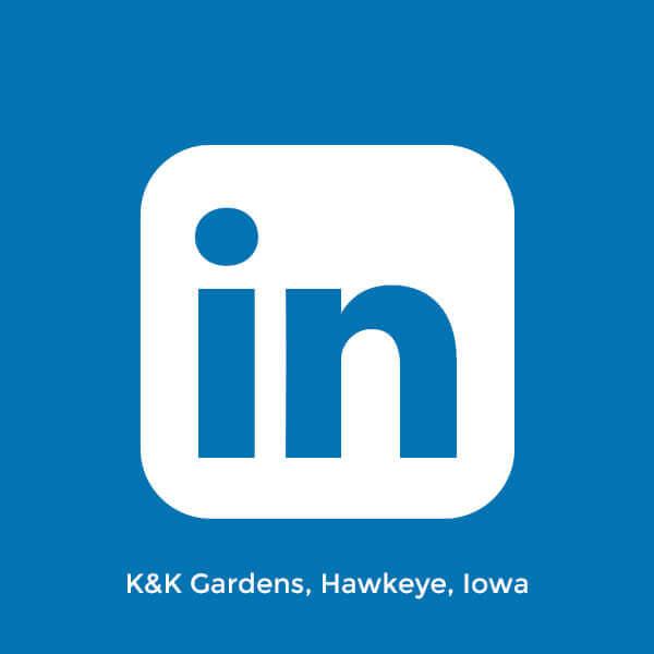K&K Gardens, Hawkeye, Iowa LinkedIn